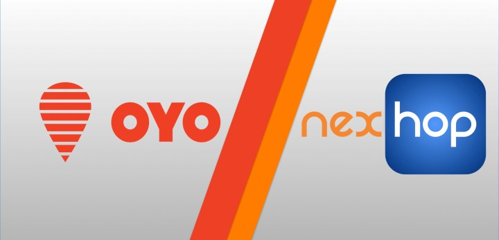 OYO To Acquire Nexhop