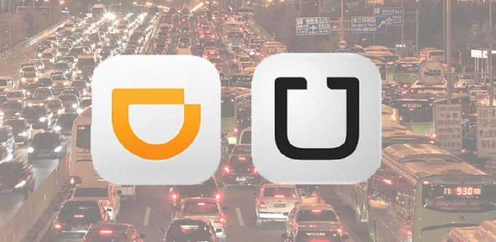 Uber To Merge With Didi