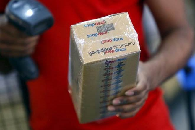 snapdeal vacates office space