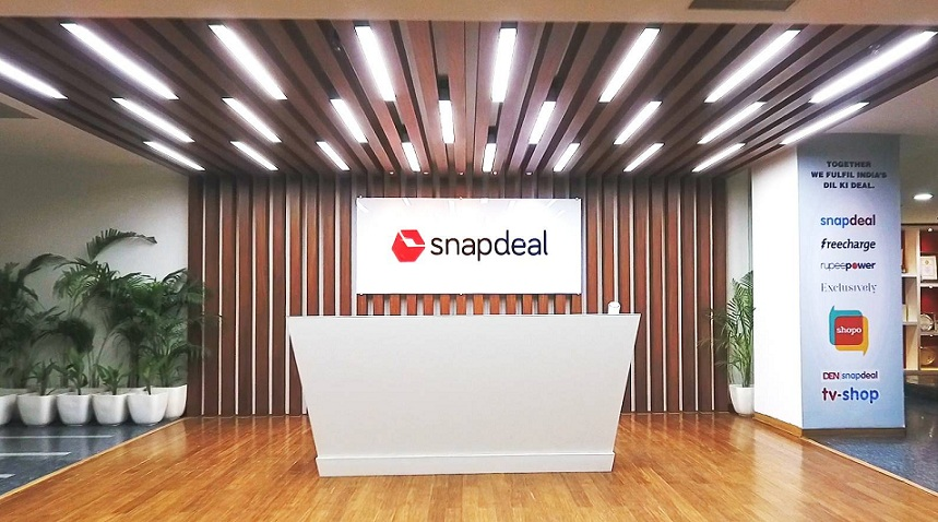 SoftBank expected to invest huge in Snapdeal - Fipkart merger