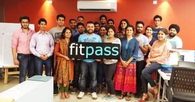 Fitpass Funding