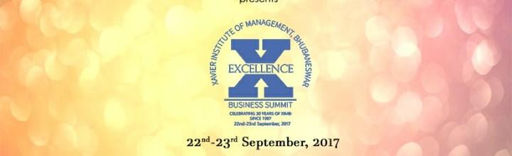 XIMB Summit