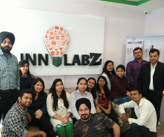 The Team at Inno-Labz