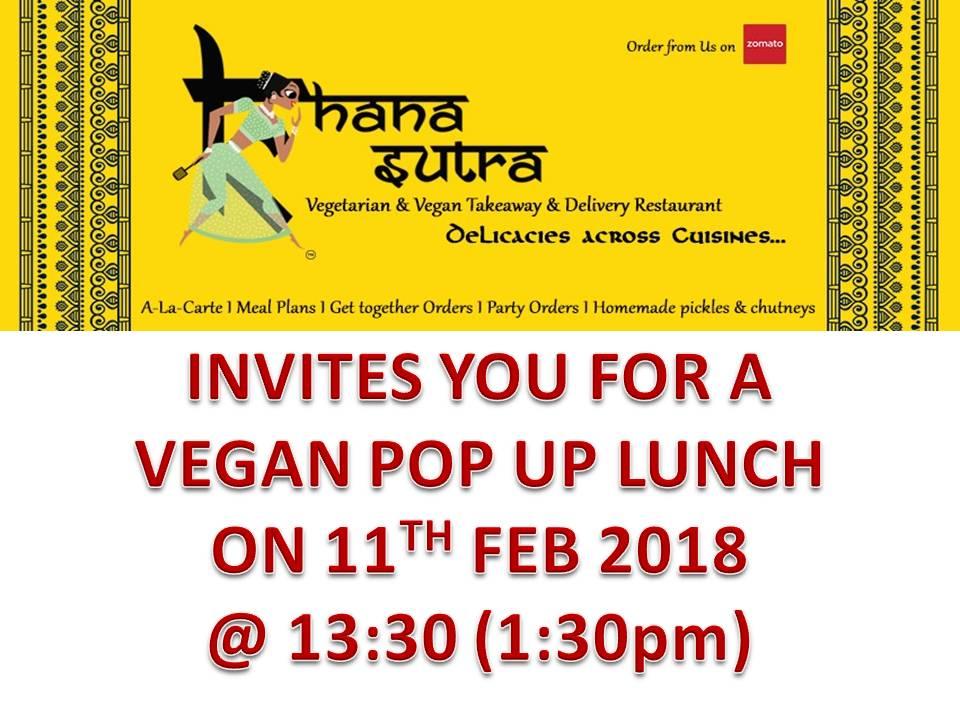Khanasutra Event
