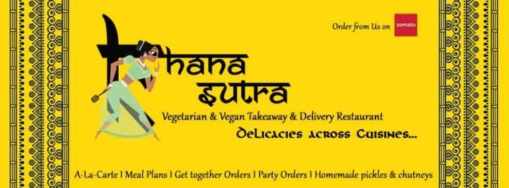 Khanasutra Official Logo