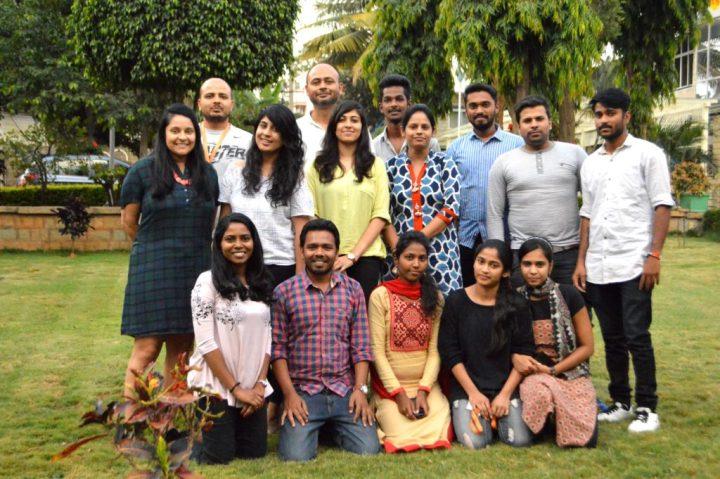 Team Jivaana