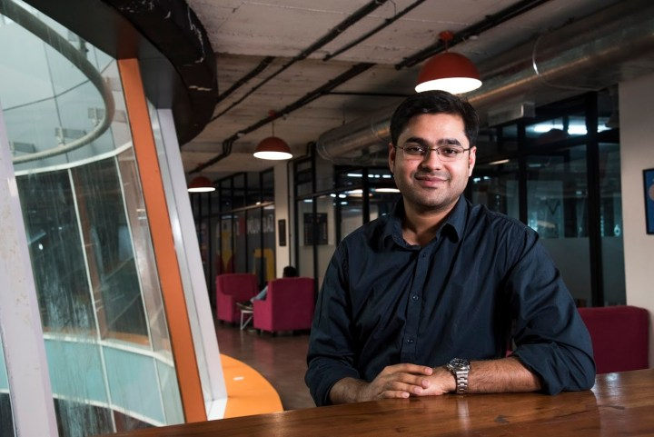 Meet the founder of InstaTaskers - Kunal