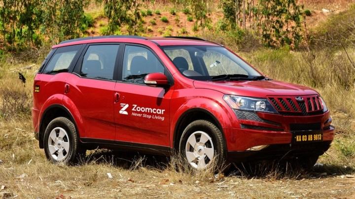 Zoomcar ZAP Subscribe