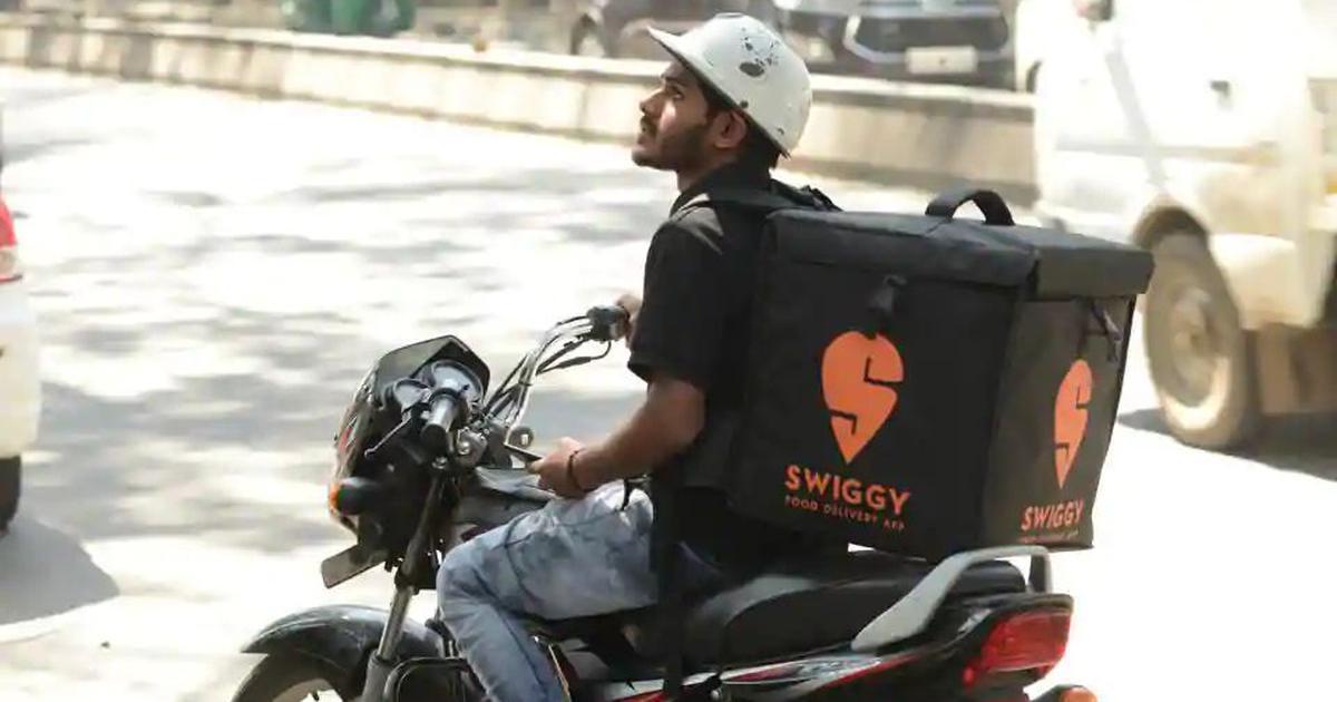 Swiggy to let go 1,100 employees