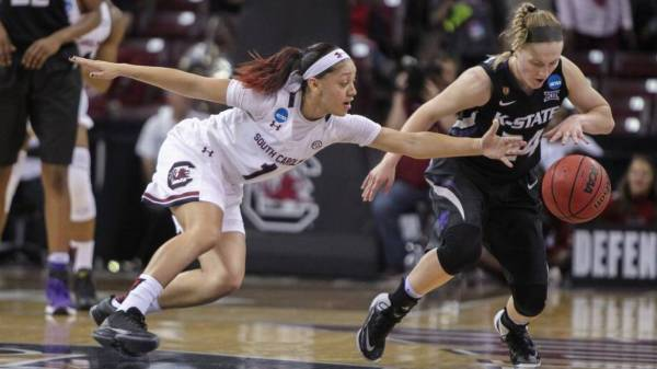 South Carolina women unveil uniform look for 2016-17 | The ...