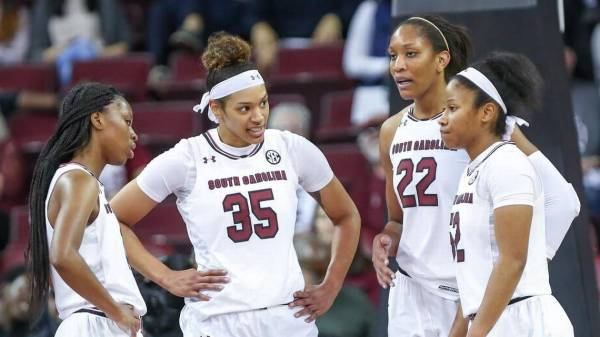 South Carolina women's basketball: All-SEC candidates ...