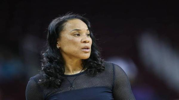 Staley first USC women's coach to earn $1 million per year ...