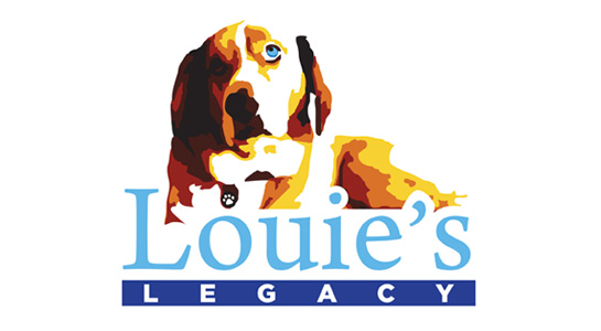 The Sunday Swoon: Save a Life! Get your Ticket to The Louie's Legacy Blue Gala To Help in the Effort to Rescue and Foster Furbabies #AdoptDontShop