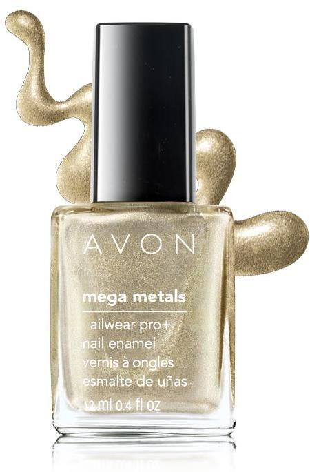 """Mega Metals! Mega-impact and opulent, shimmery metallics are this season""""s most wearable trend. Perfect for your upcoming holiday and New Year""""s parties!"""