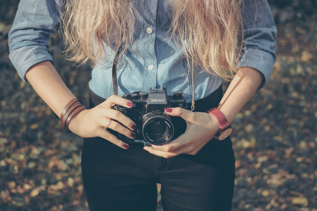 Take photos. Don't forget to save the memories just like you would on vacation away from home.Take photos. Don't forget to save the memories just like you would on vacation away from home.