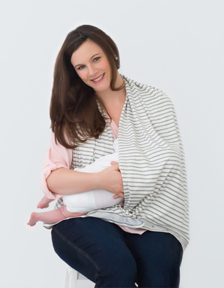 Win a NuRoo Nursing Scarf at http://www.thestatenislandfamily.com
