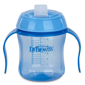 First Year Baby Essentials: Dr. Brown's Natural Flow Bottles, Spill-Proof Sippy Cups, Pacifiers & Healthy Wipes Review and Giveaway at TheStatenIslandFamily.com