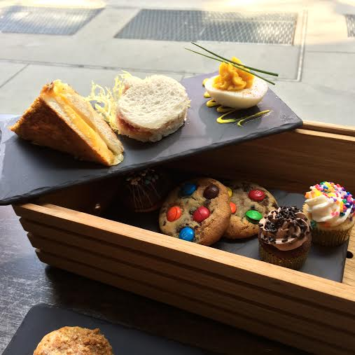 Got Culture? Take Your Kids to Afternoon Tea and Tunes with Tina at the Langham Place, Fifth Avenue and the Moma