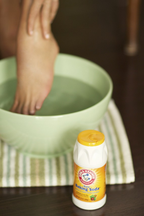 Keep Your Toes Looking and Feeling Great - Exfoliating Pedicure