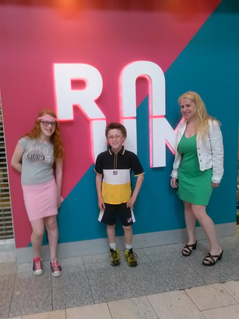 Shop for Summer Gear for Your Kids at RUUM and Use Our Discount Code! #MakeRuum4Summer