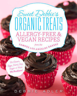 Tips for Going Gluten-Free and Three Kid Friendly Recipes