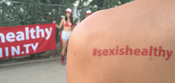 Sex is Good for Your Relationship and Your Health (who knew?!) #SexIsHealthy