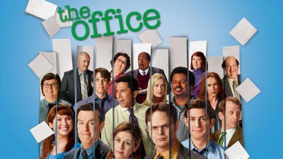 The Office on Netflix