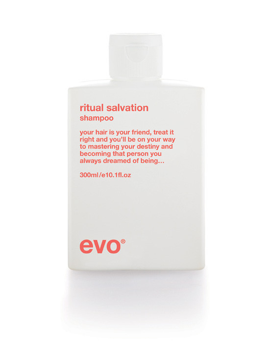 Win EVO Products to Keep Your Hair Winter Fabulous