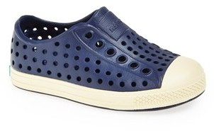 Native Shoes 'Jefferson' Slip-On Sneaker (Baby, Walker, Toddler & Little Kid)
