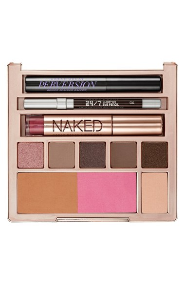 Urban Decay Naked on the Run' Palette