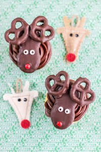Baking with Kids: 10 Kid-friendly Holiday Treats