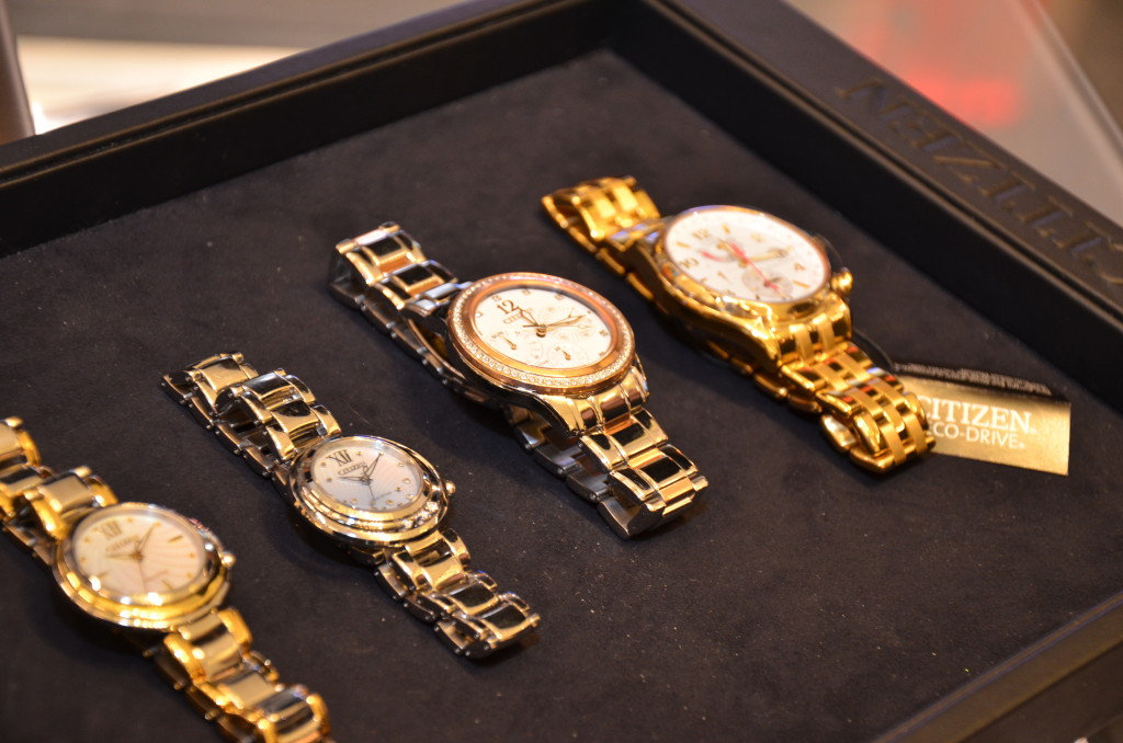 These Citizen Watches are the perfect Marriage of Fashion and Function