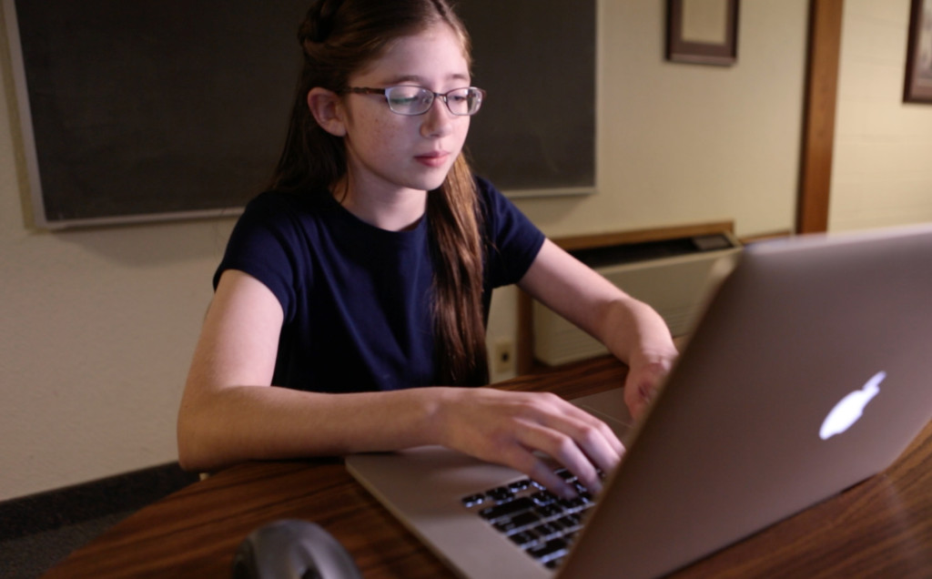 One of the great things about Brain Chase and their partner platforms is that they can be completely customized to the academic level of your student. Khan Academy does a pre-test to help students begin in the right place. For reading, participants can choose their own book. The myON reading platform even gives beginning readers the option of having the books read to them for younger children.
