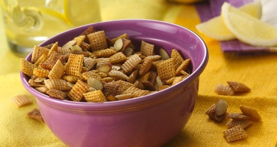 Recipe for Lemonade Chex™ Mix