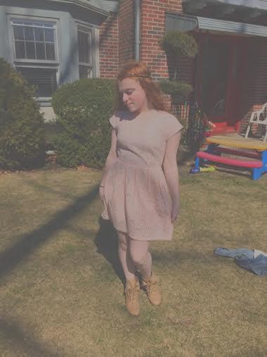Spring Dress Fever
