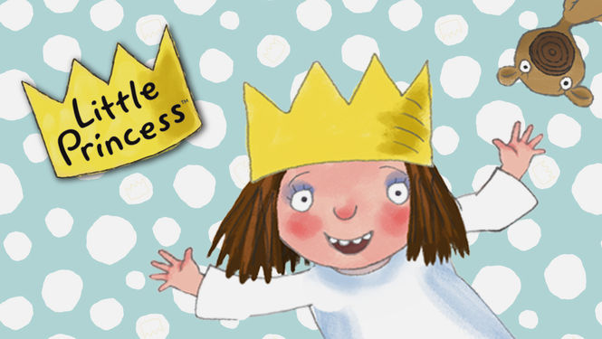 Another great Netflix series for kids is Little Princess: and S1E9, I Didn't Do It  will help kids learn about taking responsibility for their actions