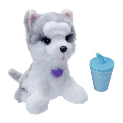 FurReal Friends plush pets are all about rich, pet experiences. Their exciting, engaging, and interactive play help to create unforgettable memories.  Win one at http://www.thestatenislandfamily.com