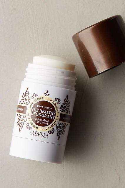 Lavanila Laboratories Lavanila Mini Deodorant
