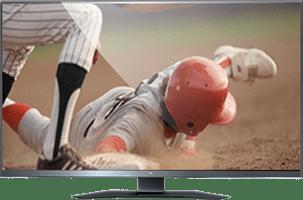 MLB Sportpass on TV