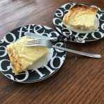 Four surefire ways to get your romantic date night on AT HOME and a Recipe for Weight Watchers Cheesecake- 1 FREESTYLE point per serving