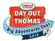 Win a Family four pack of tickets to a Day Out with Thomas: Big Adventures Tour 2018 from https://www.thestatenislandfamily.com