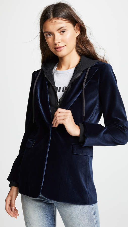 Must Have Fall Blazers and Coats That Won't Make You Feel Frumpy