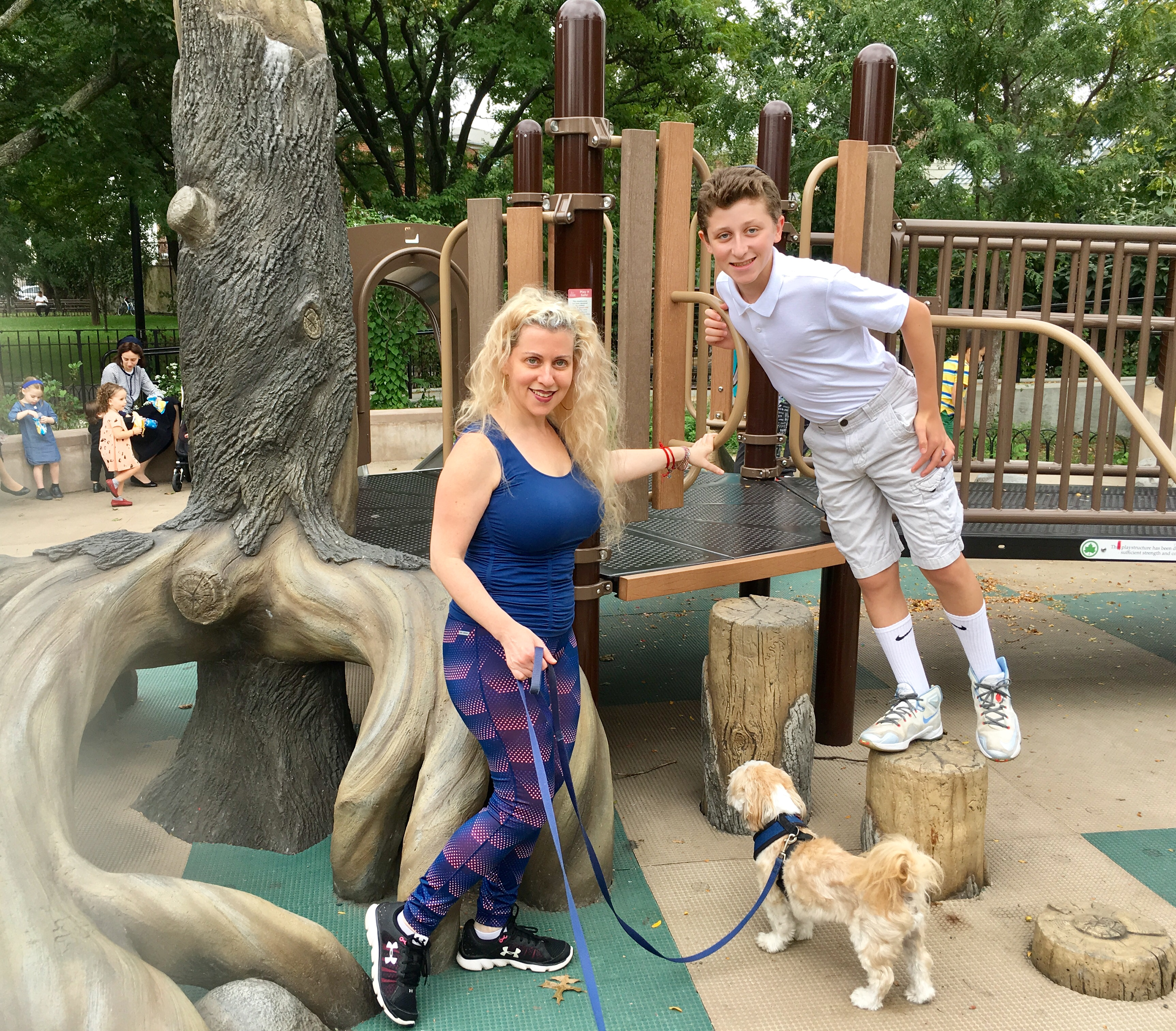 Four Great Reasons For Spending Time Outdoors as a Family
