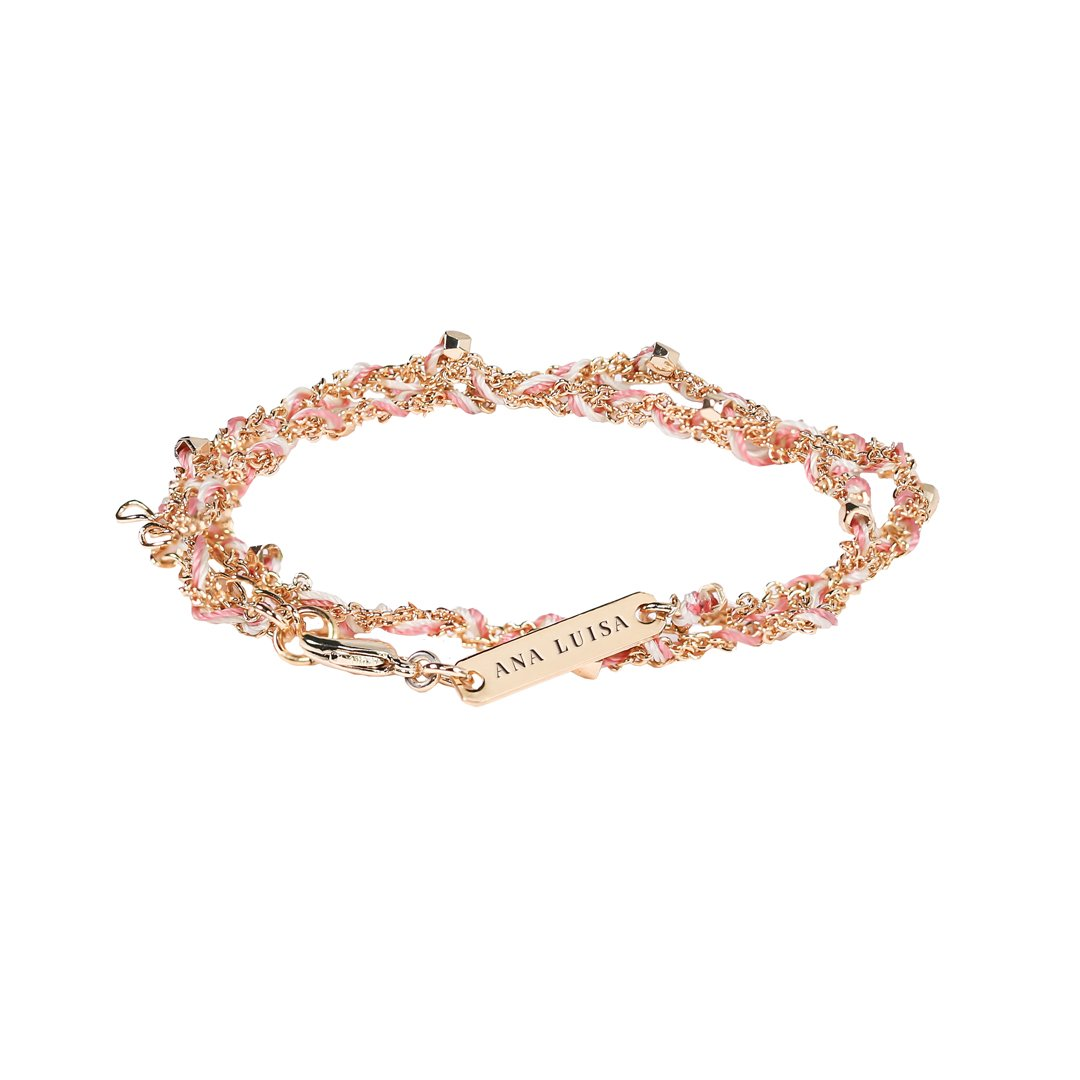 Get Your Bling On With Ana Luisa Jewelry