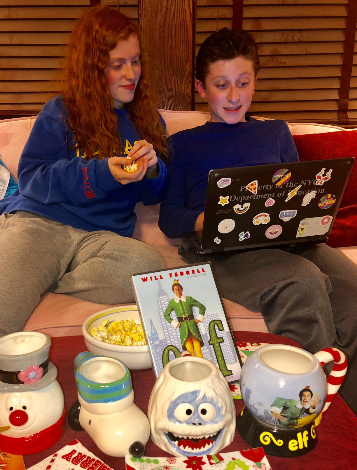 Essential Family Movie Night Crafts and Treats