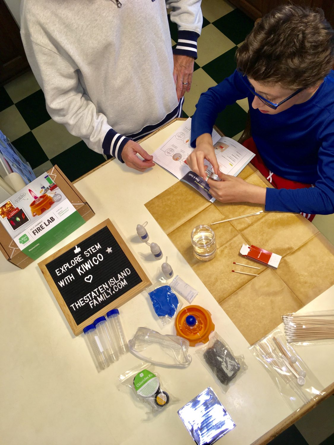 Tips and Toys to help kids Find Their STEAM and STEM