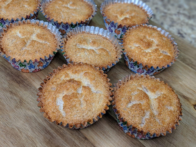 Weight Watchers Snickerdoodle Cupcakes Ingredients