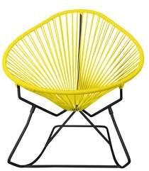 Brayden Studio Marvine Rocking Chair