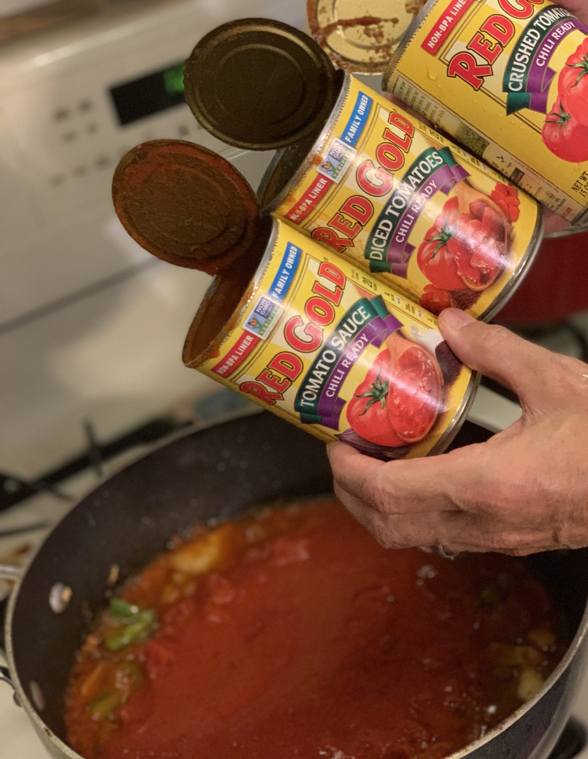 Tips To Recharge Your Family Dynamic All you need are Canned Tomatoes