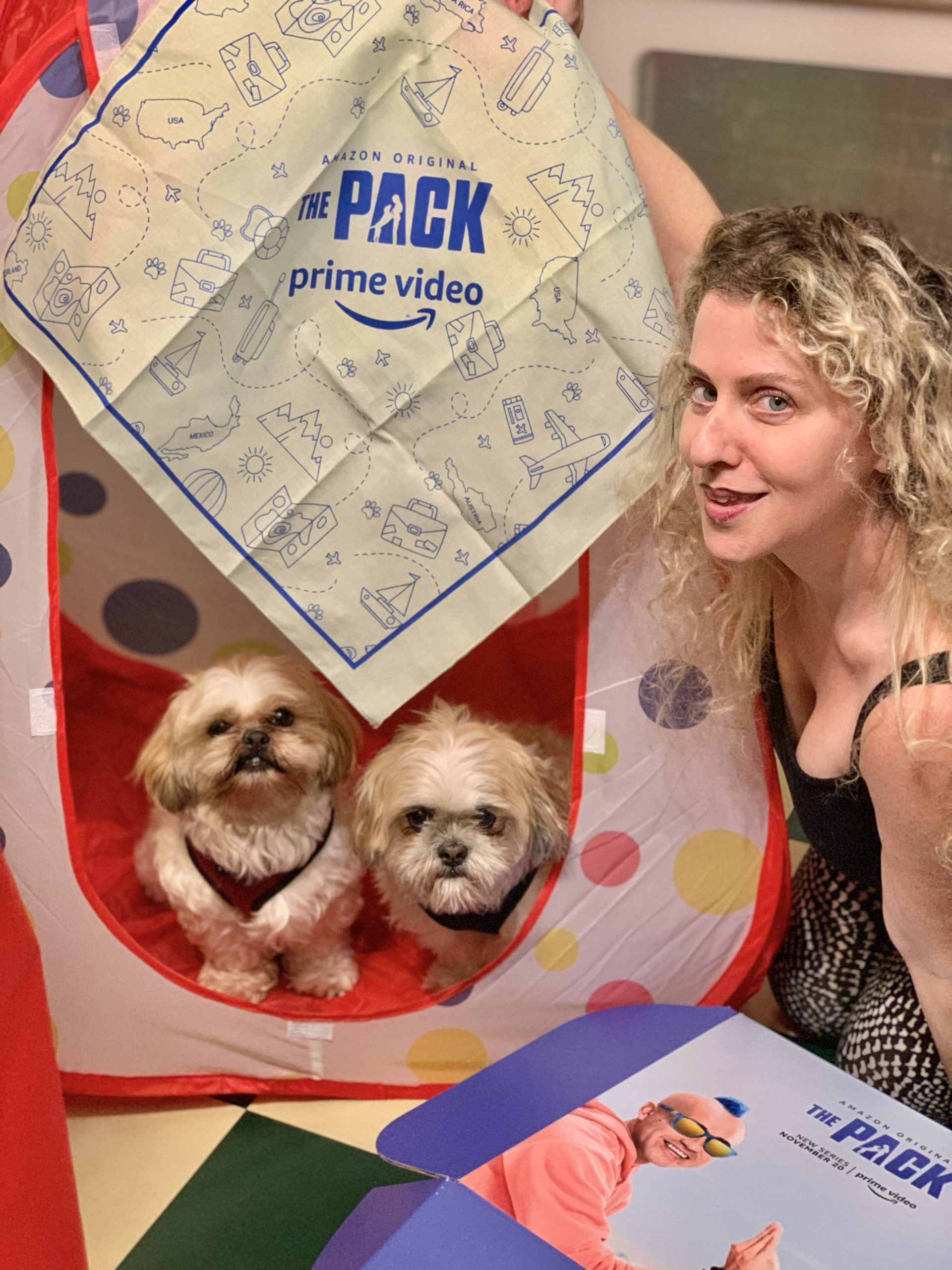 """""""The Pack"""" on Amazon Prime Video is MUST WATCH TV for Dog Parents"""